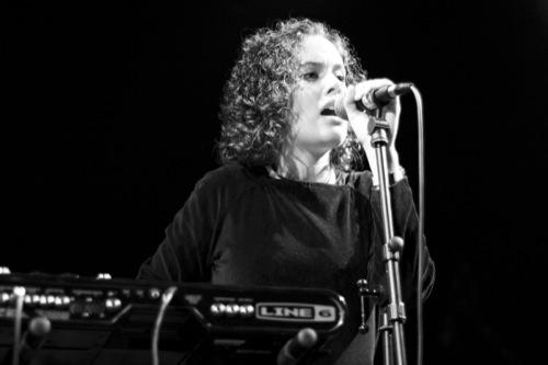 Daniela Quental Trio