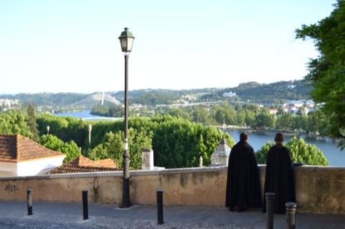 Coimbra ao luar – Beira Rio & Lendas de Amor