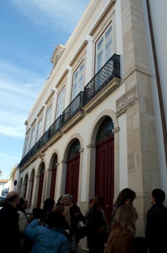 Trilho pelos revestimentos históricos de cal do Centro Histórico de Coimbra