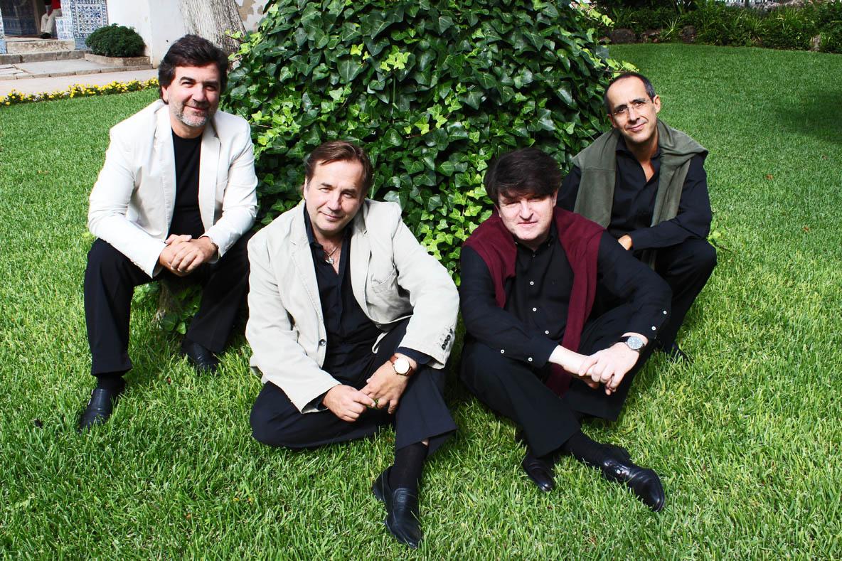 20 Julho – Ciclo da Música – 25 Anos do MPQ – Moscow Piano Quartet