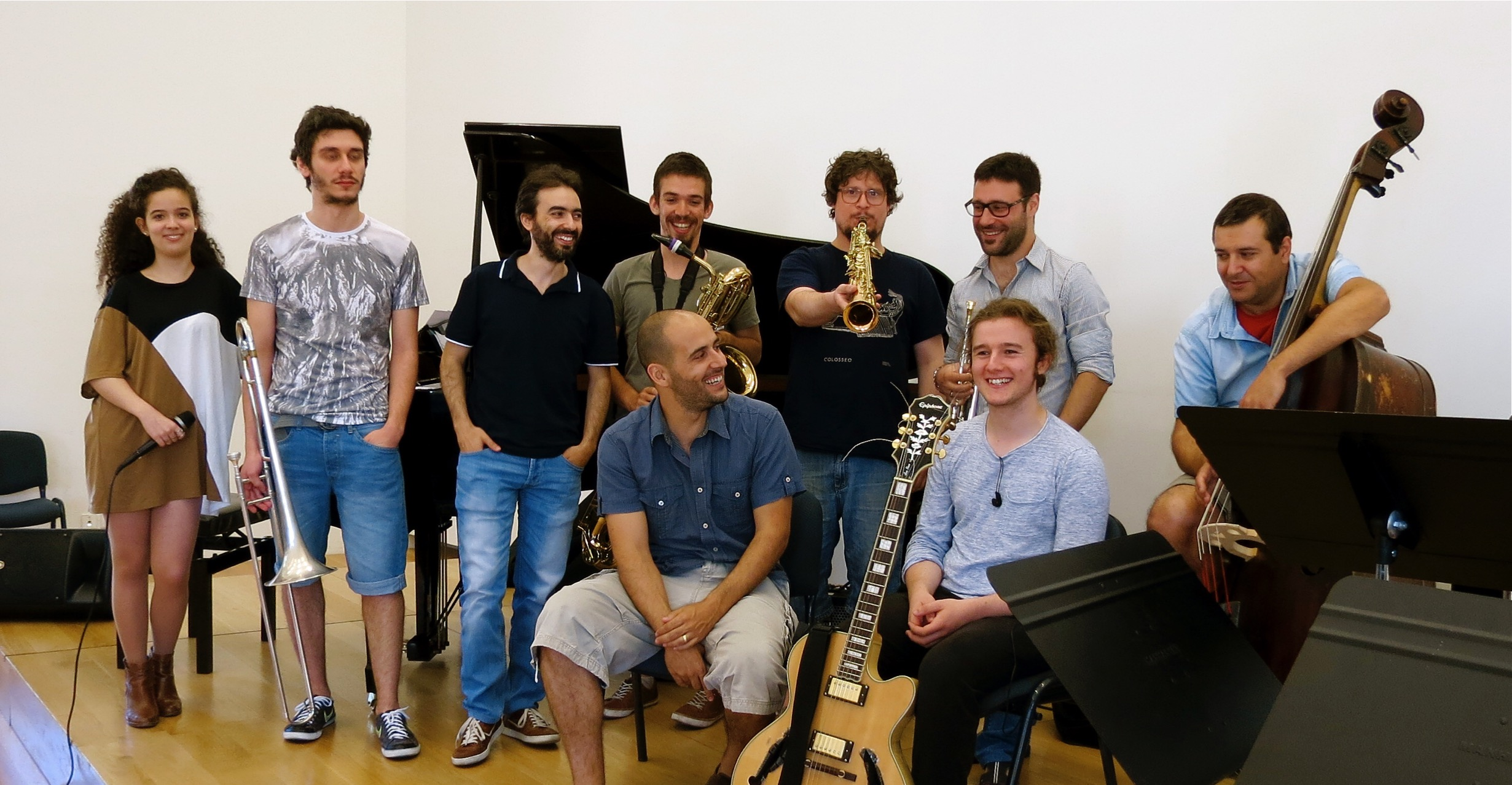 CPJazzCollective