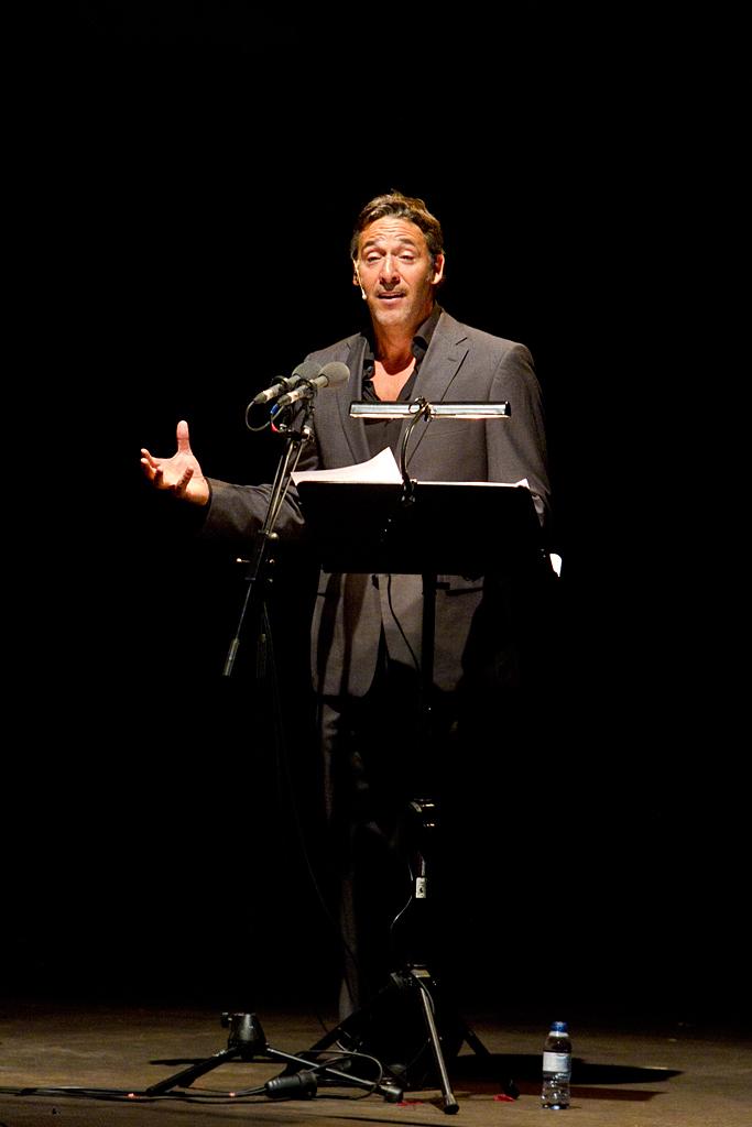 Diogo Infante Festival das Artes 2012