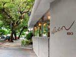 Restaurante Eleven Rio de Janeiro por Naira Amorelli