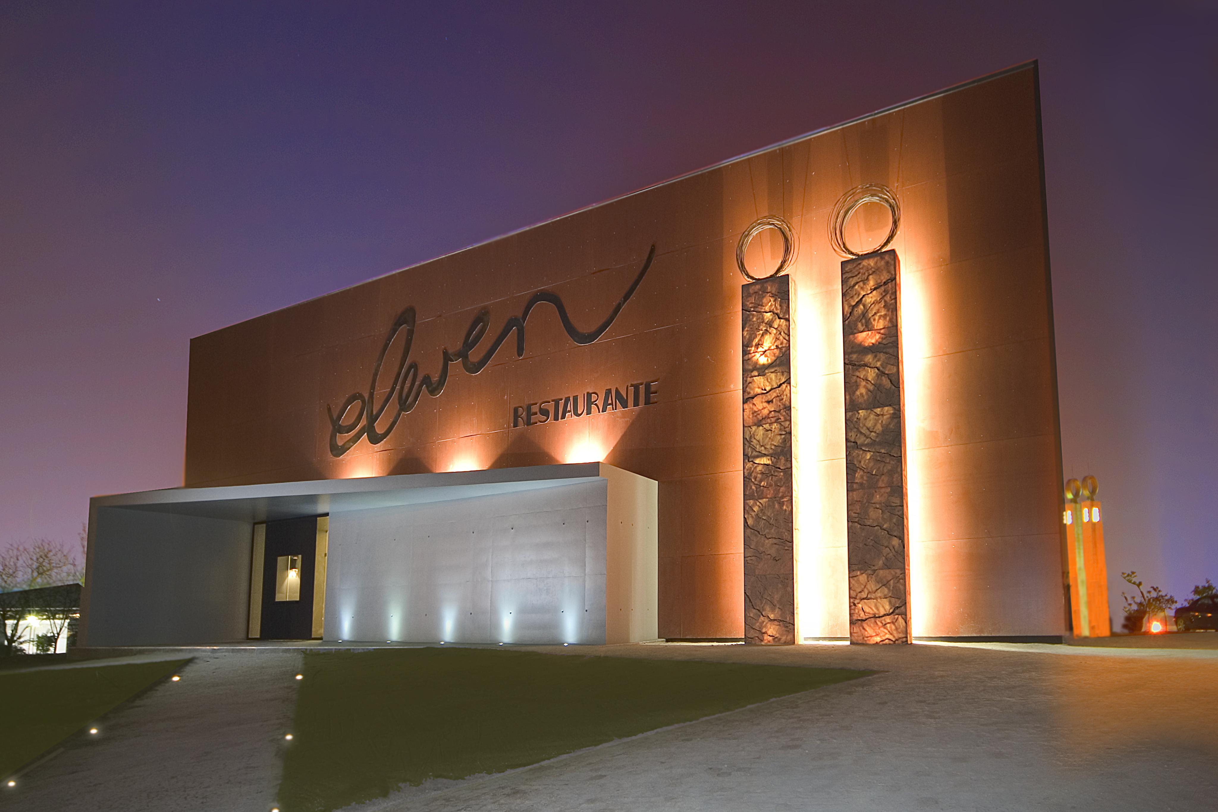 Restaurante Eleven Lisboa