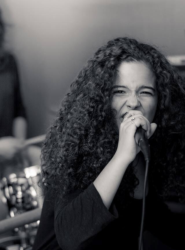 Joana Rodrigues Trio