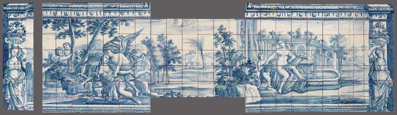 15 Julho 16:00 | Metamorphosis: Cenários em Azul e Branco