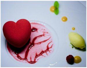 O Coração Amor às Lágrimas