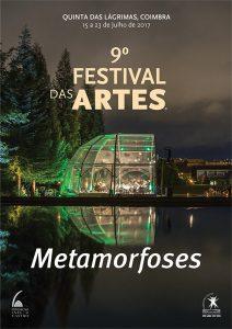 Festival das Artes 2017